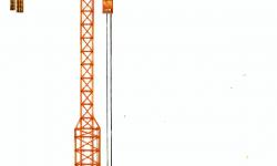Yêu cầu an toàn đối với cần trục tháp