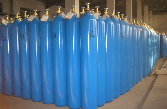 An toàn lao động khi sử dụng chai chứa khí có áp suất