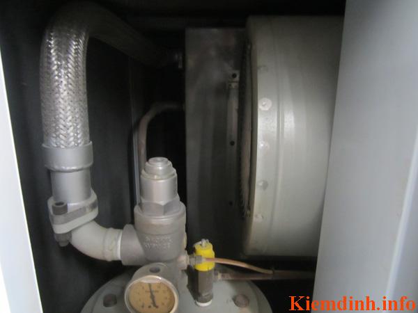 kiểm định bình tách dầu 60 lít tại bình dương - hình 2