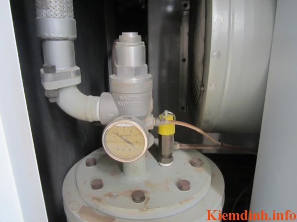 kiểm định bình tách dầu 60 lít tại bình dương - hình 5