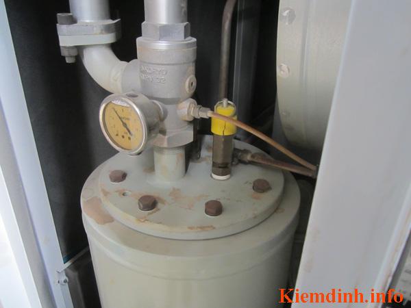 kiểm định bình tách dầu 60 lít tại bình dương - hình 7