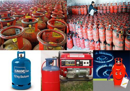 Quy trình kiểm định an toàn hệ thống cung cấp khí dầu mỏ hóa lỏng