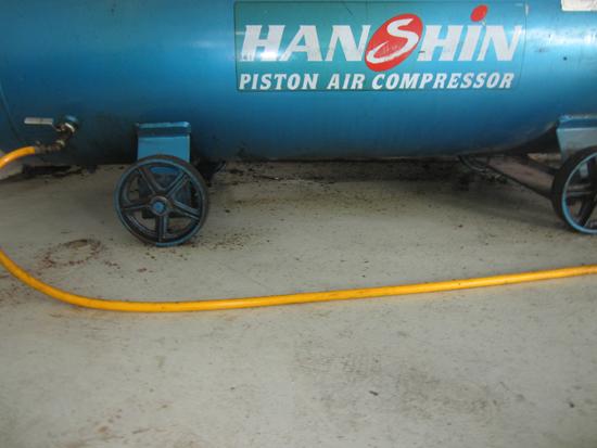 Kiểm định bình khí nén 300 lít ở H. Châu Thành T. Tây Ninh - hình 5