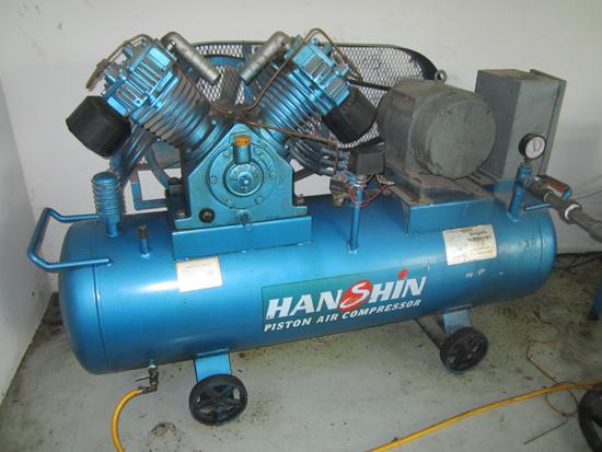 Kiểm định bình khí nén 300 lít ở H. Châu Thành T. Tây Ninh - hình 6