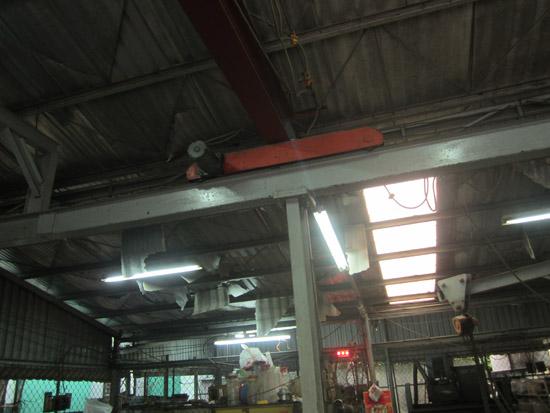 kiểm định cầu trục dầm đơn 2,8 tấn tại Bình Chánh - Tp.HCM - hình 7