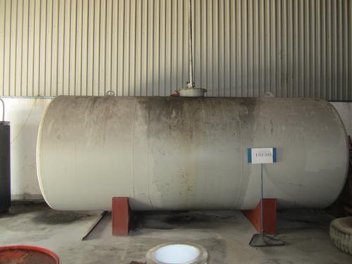 Kiểm định nồi hơi công suất 3000kg/h tại Đức Hòa - Long An - hình 8