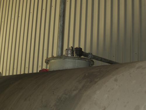 Kiểm định nồi hơi công suất 3000kg/h tại Đức Hòa - Long An - hình 9
