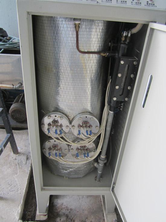 kiểm định nồi hơi công suất 150 kg/h áp suất 7kg/cm2 tai q9 - tphcm- hình 6