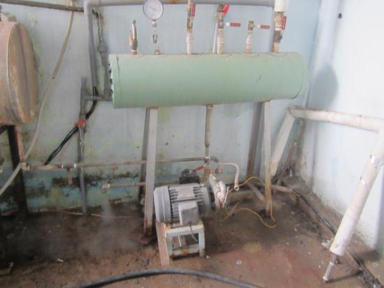 kiểm định nồi hơi công suất 150 kg/h áp suất 7kg/cm2 tai q9 - tphcm- hình 8