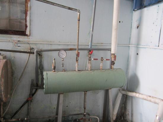 kiểm định nồi hơi công suất 150 kg/h áp suất 7kg/cm2 tai q9 - tphcm- hình 9