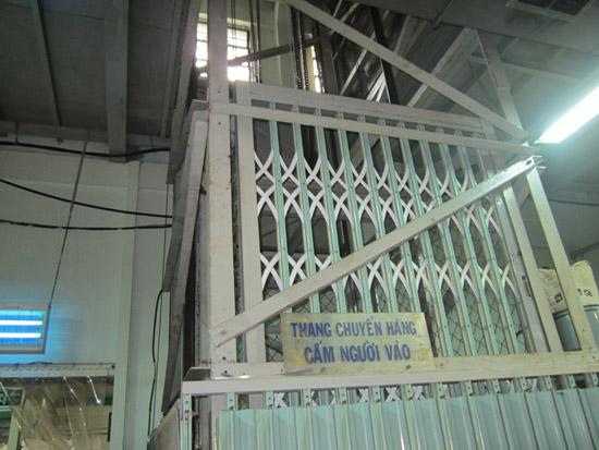kiểm định tời nâng hàng 300kg tại Tp.HCM - hình 1
