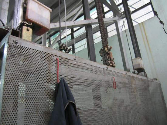 kiểm định tời nâng hàng 300kg tại Tp.HCM - hình 8
