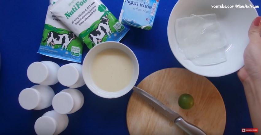Giới thiệu phương thức làm sữa chua nha đam ngon tại nhà -hình 3