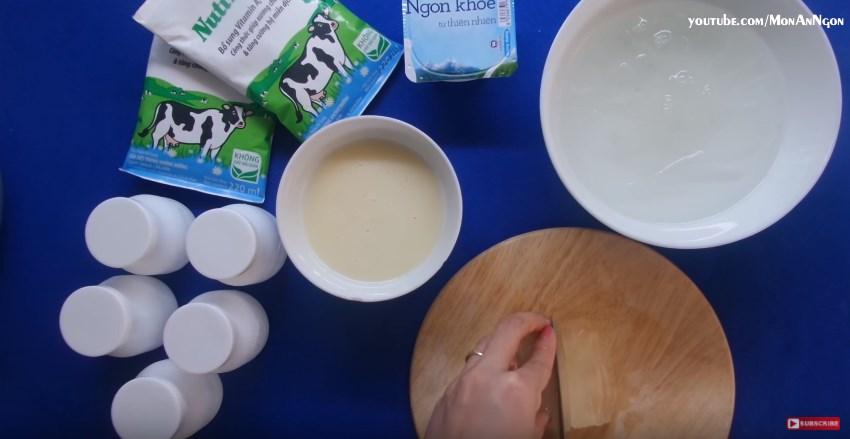 Giới thiệu phương thức làm sữa chua nha đam ngon tại nhà-hình 6