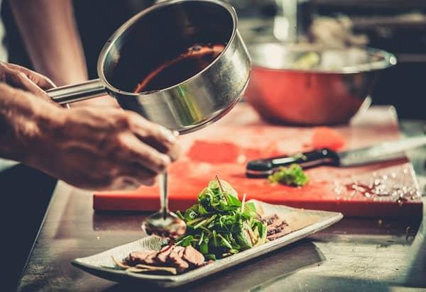 Dạy học và cấp chứng chỉ chế biến món ăn chất lượng tại SG