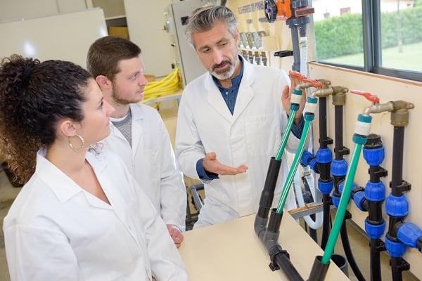 Dạy học và cấp chứng chỉ quản lý phòng thí nghiệm xây dựng uy tín ở SG