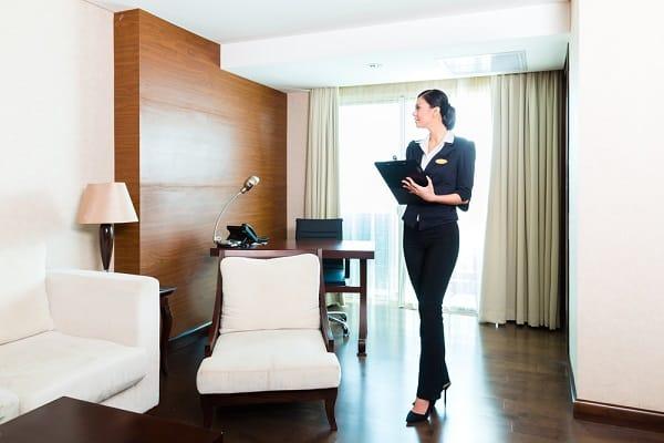 Học và cấp chứng chỉ quản lý khách sạn - nhà hàng chất lượng tại TP HCM